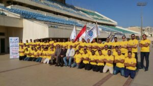 International Lifeguard Instructors Course in Cairo – Egypt